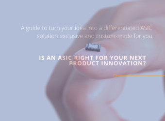 IC'APLPS : New guide by IC'Alps helps organizations successfully introduce a custom integrated circuit into their product