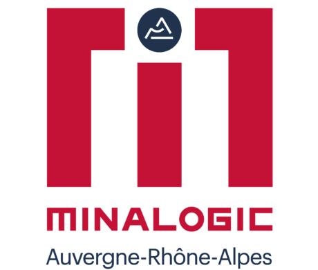 Logo Minalogic image