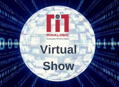 Minalogic Virtual Show 2021