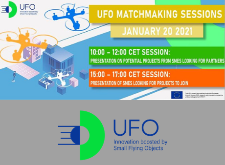 UFO matchmaking sessions
