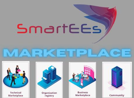 Soyez acteur de la marketplace SmartEEs2