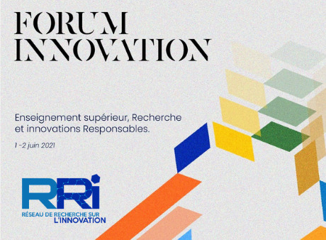 Enseignement supérieur et recherche : vecteur d'innovations responsables