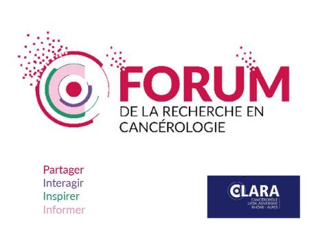 Forum de la recherche en cancérologie