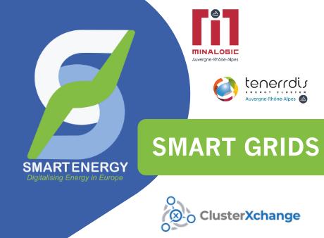 SMARTENERGY - Six pack Smart Grids courses