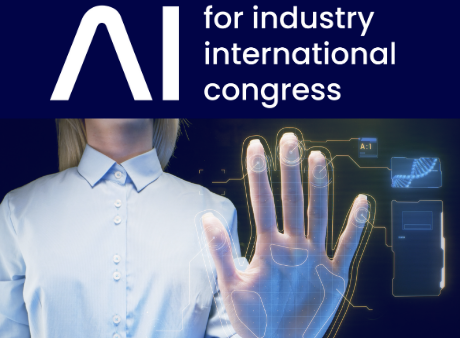 AI for Industry International Congress