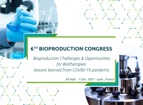6th Bioproduction Congress