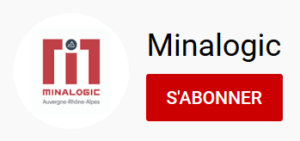 Chaine Youtube Minalogic