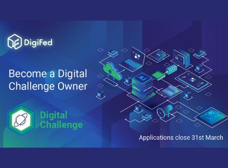 Relever un défi numérique avec DigiFed - Digital Challenge