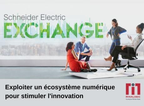 Entrer dans l'éco-système de Schneider Electric
