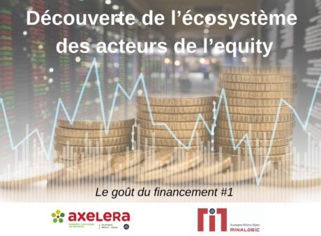 Découverte de l'écosystème des acteurs de l'equity