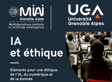 IA et éthique : Formation courte de l'institut MIAI