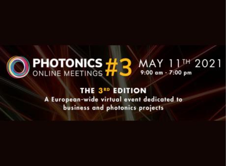 Photonics Online Meetings