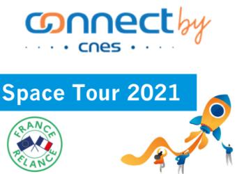 Space tour 2021 – Plan de relance spatial (AAP – Volet C)