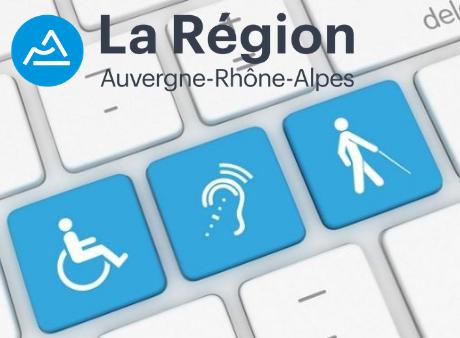Le numérique au service du handicap