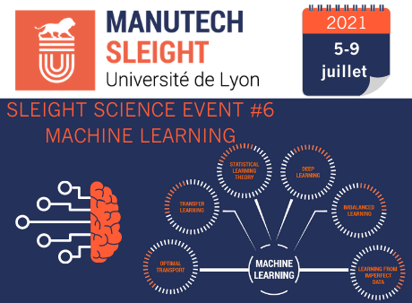 SLEIGHT Science Event#6 - Machine Learning