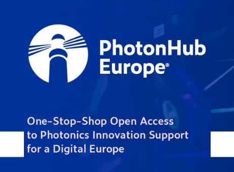 PhotonHub Europe launches a community to forward innovation in photonics