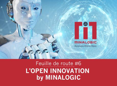Comment Minalogic favorise les connexions pour booster votre développement
