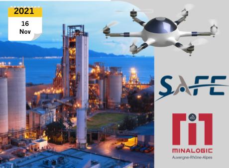 Usages de systèmes autonomes sûrs en environnements industriels