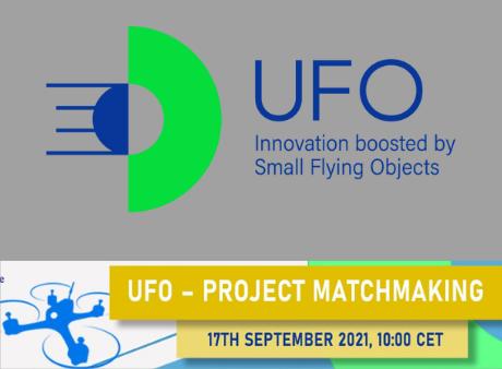 UFO project Matchmaking