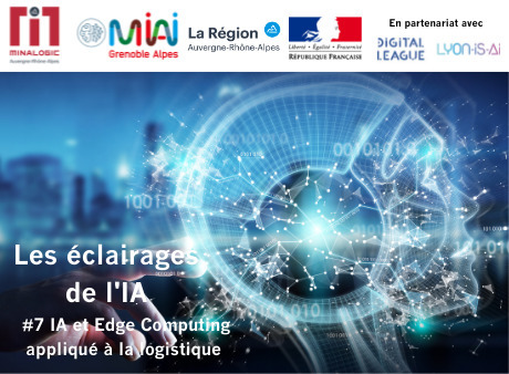 Embedded & distributed AI, and HW architecture for AI- Les éclairages de l'IA – Webinar N°7