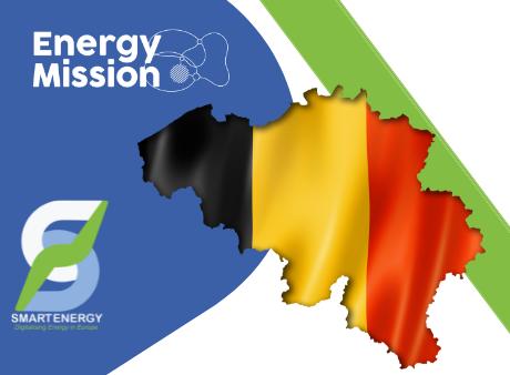Découverte et prospection de l'écosystème belge dans le secteur énergétique